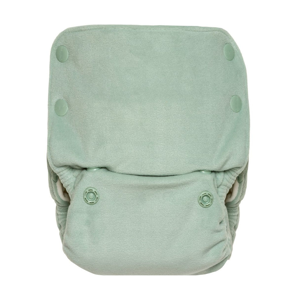 GroVia Buttah Organic All In One Nappy - Tushie