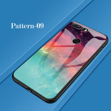 Load image into Gallery viewer, Colorful Glass Cover Phone Case For Xiaomi - iPhone-Cases.org