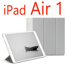 Load image into Gallery viewer, Ultra Thin iPad Air PU Leather Cover - iPhone-Cases.org