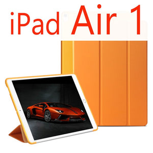 Ultra Thin iPad Air PU Leather Cover - iPhone-Cases.org