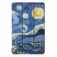 Load image into Gallery viewer, Tri-Fold Case For Samsung Galaxy Tab A - iPhone-Cases.org