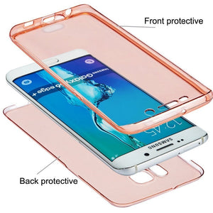 Full Body 360 Coverage Case for Samsung Galaxy / Note / Edge - iPhone-Cases.org