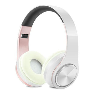 Wireless Foldable Headphones - iPhone-Cases.org