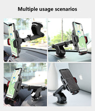 Load image into Gallery viewer, Windshield Gravity Suction Cup Car Phone Holder - iPhone-Cases.org