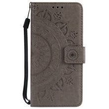 Load image into Gallery viewer, iPhone Leather Folding Wallet Cases - iPhone-Cases.org