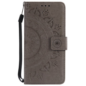 iPhone Leather Folding Wallet Cases - iPhone-Cases.org