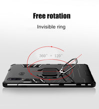 Load image into Gallery viewer, Full Armor Shockproof Phone Case For Samsung Galaxy, Note - iPhone-Cases.org
