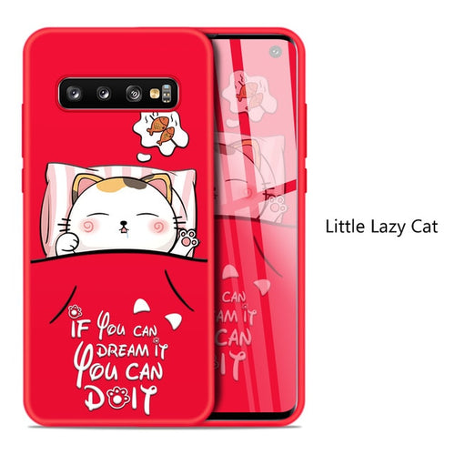 Kitty Dream Samsung Edge & Note Case - iPhone-Cases.org