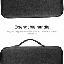 Load image into Gallery viewer, Softsided iPad Organizer Case - iPhone-Cases.org