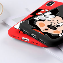 Load image into Gallery viewer, Character Favorites Soft TPU Case For iPhone - iPhone-Cases.org
