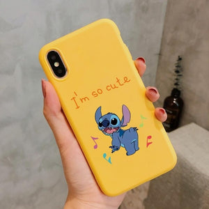 Cartoon Character iPhone Case - iPhone-Cases.org