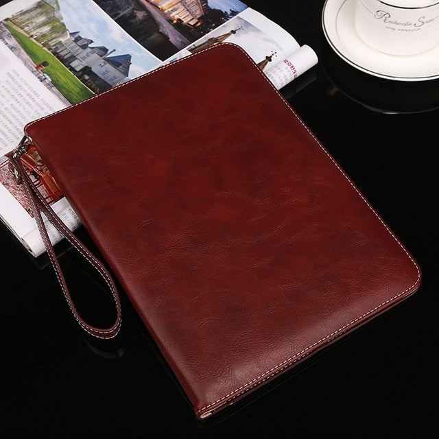 iPad Leather Case - iPhone-Cases.org