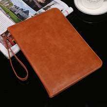 Load image into Gallery viewer, iPad Leather Case - iPhone-Cases.org