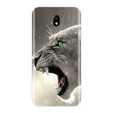 Load image into Gallery viewer, Cute Cat Painted Back Cover For Samsung - iPhone-Cases.org