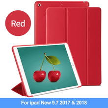 Load image into Gallery viewer, Soft Leather iPad Cover - iPhone-Cases.org
