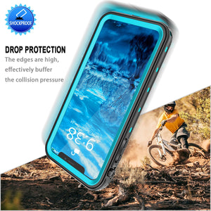 Hydro-Case Waterproof Shockproof iPhone 7/8 Case - iPhone-Cases.org