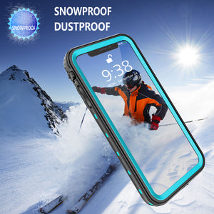 Hydro-Case Waterproof Shockproof iPhone 6 Case - iPhone-Cases.org