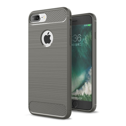 Ultra Thin Silicone iPhone Case - iPhone-Cases.org