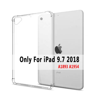 Clear Drop Resistant Silicon Case - iPhone-Cases.org