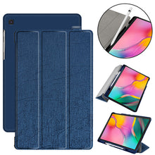 Load image into Gallery viewer, Trifold Samsung Galaxy Tab A Case - iPhone-Cases.org