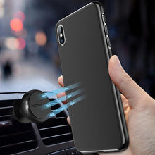Load image into Gallery viewer, Ultra Thin Magnetic Back Shockproof iPhone Case - iPhone-Cases.org