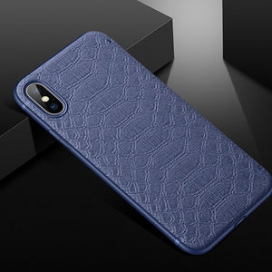 Ultra Thin Magnetic Back Shockproof iPhone Case - iPhone-Cases.org