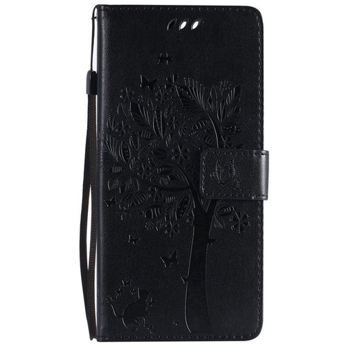 North Tree iPhone Folding Wallet Case - iPhone-Cases.org