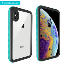 Load image into Gallery viewer, Hydro-Case Waterproof Shockproof iPhone 7/8 Case - iPhone-Cases.org