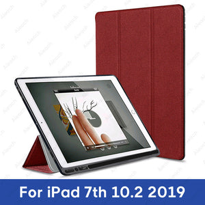 Tri Fold iPad Case - iPhone-Cases.org