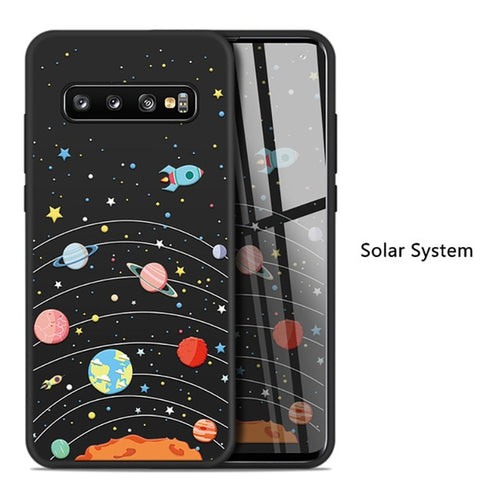 NASA Space Samsung Edge & Note Case - iPhone-Cases.org