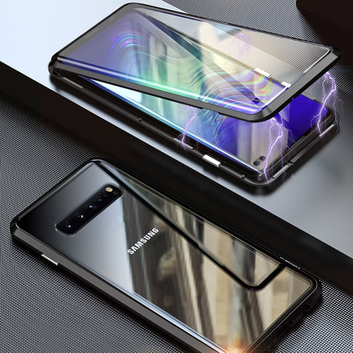 360 Samsung Note Magnetic Case - iPhone-Cases.org