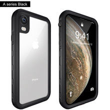 Load image into Gallery viewer, Hydro-Case Waterproof Shockproof iPhone 11 Case - iPhone-Cases.org