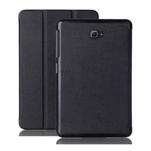 Tri Fold Flip Samsung Galaxy Tab A Cover - iPhone-Cases.org