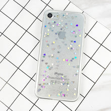 Load image into Gallery viewer, Fashion Bling Glitter Case for iPhone - iPhone-Cases.org