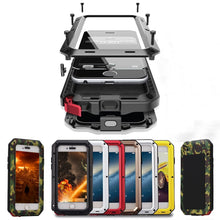 Load image into Gallery viewer, Max Protect Hybrid Shockproof iPhone Case - iPhone-Cases.org