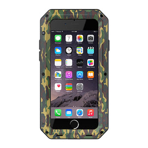 Max Protect Hybrid Shockproof iPhone Case - iPhone-Cases.org
