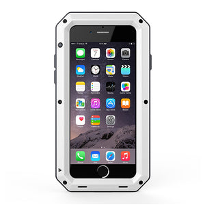 Max Protect Hybrid Shockproof Waterproof iPhone Case - iPhone-Cases.org