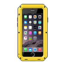 Load image into Gallery viewer, Max Protect Hybrid Shockproof Waterproof iPhone Case - iPhone-Cases.org
