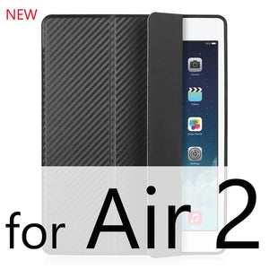 Pu Leather Smart Case for iPad 6th generation Case - iPhone-Cases.org