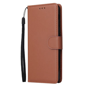 Classic Leather Flip Case For Samsung Galaxy Phones - iPhone-Cases.org