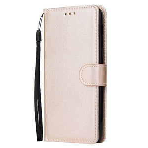 Classic Leather Flip Samsung Case - iPhone-Cases.org
