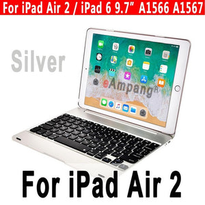 Flip Case with Bluetooth Keyboard - iPhone-Cases.org