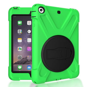 iPad Mini 1-3 Shock Proof Case - iPhone-Cases.org