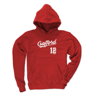 Daniel Gafford Kids Youth Hoodie | 500 LEVEL