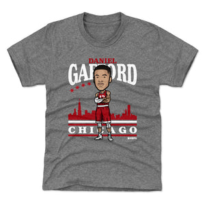 Daniel Gafford Kids T-Shirt | 500 LEVEL