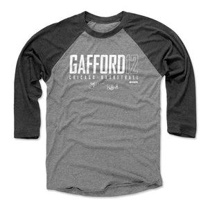 Daniel Gafford Men's Baseball T-Shirt | 500 LEVEL