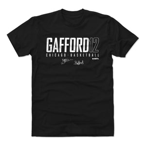 Daniel Gafford Men's Cotton T-Shirt | 500 LEVEL