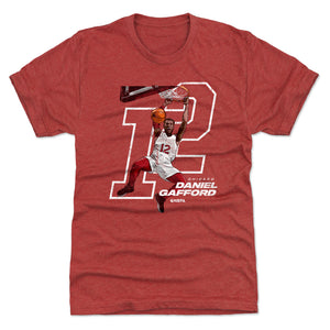 Daniel Gafford Men's Premium T-Shirt | 500 LEVEL