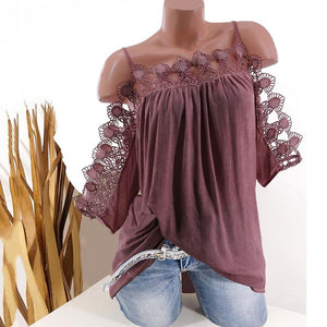 Athleisure Pure Color Sleeveless Chiffon Blouse