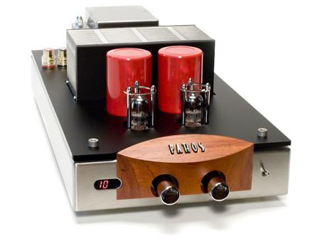 pathos classic one mk.III iii integrated amplifier valve tube rørforstærker madeinitaly desgin luxury product class a stereophile,audioconcept